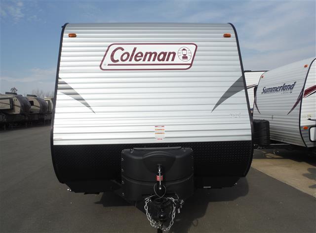 2015 Coleman Coleman