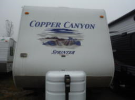 2007 Keystone Copper Canyon