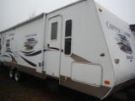 Used 2007 Keystone Copper Canyon 2991RLS Travel Trailer For Sale