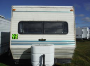 Used 1993 Cobra Corsica 30FK Travel Trailer For Sale