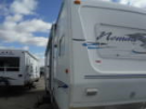 Used 2006 Skyline Nomad 3260 Travel Trailer For Sale