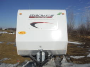 Used 2012 Starcraft LAUNCH 15FD Travel Trailer For Sale