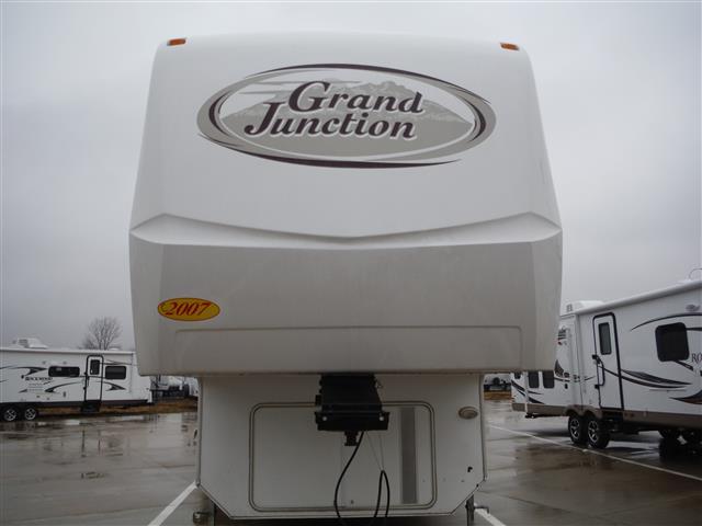 2007 Dutchmen Grand Junction