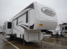 Used 2007 Dutchmen Grand Junction 35TMS Fifth Wheel For Sale