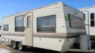 Used 1989 Fleetwood Wilderness 24C Travel Trailer For Sale