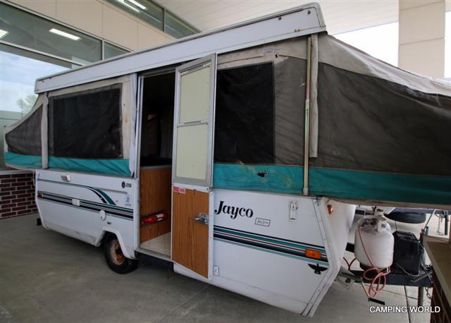 1993 Jayco Jayco