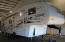Used 2004 Forest River Wildcat 31QBH Fifth Wheel For Sale