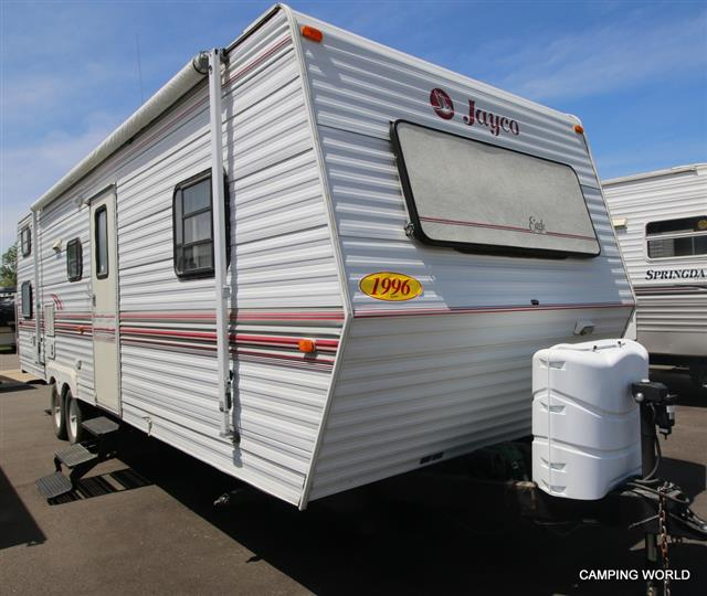 Used 1996 Jayco Eagle 314BH Travel Trailer For Sale
