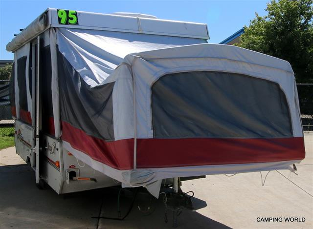Used 1995 Jayco Eagle 10 Pop Up For Sale