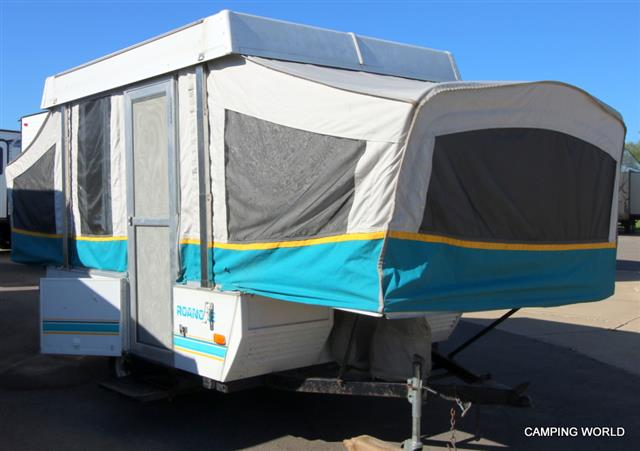Used 1994 Fleetwood Destiny ROANOKE Pop Up For Sale