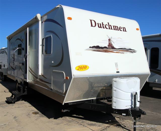 2010 Dutchmen Dutchman