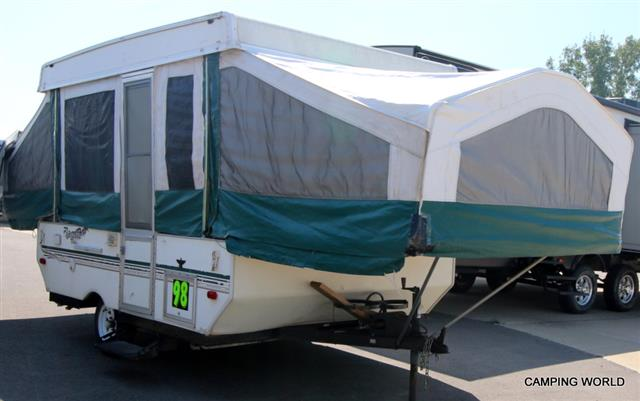 Used 1998 Flagstaff Flagstaff 620 Pop Up For Sale