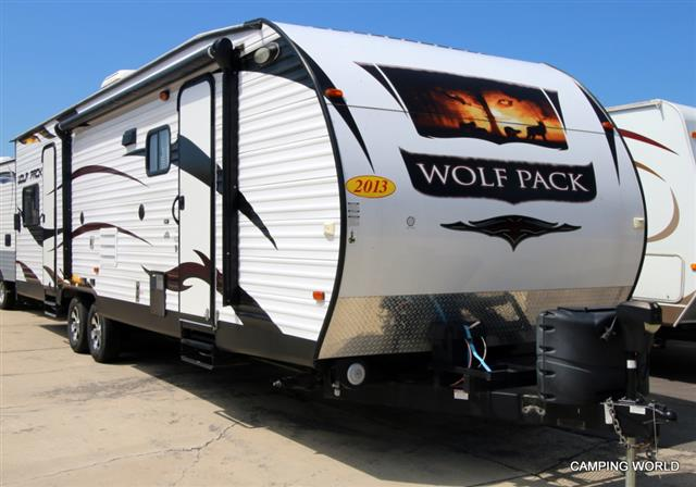 2013 Forest River Cherokee