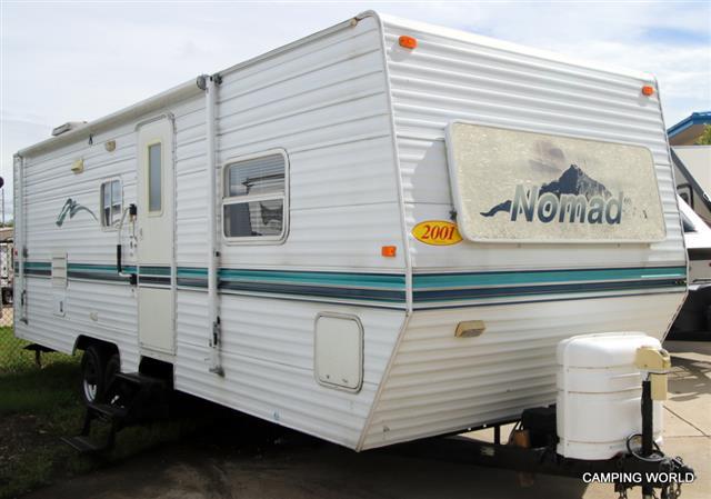 2001 Skyline Nomad