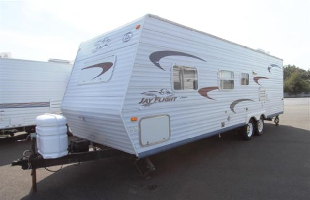 Buy a Used Jayco Jayflight in Lake Park, GA.