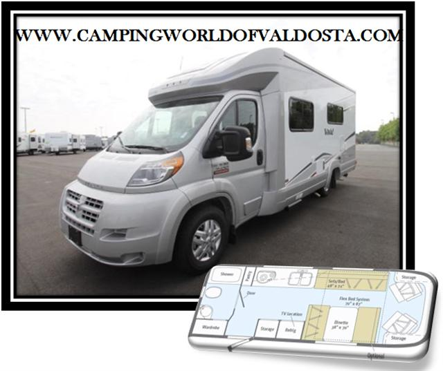 New 2014 Itasca Viva Class C For Sale In Lake Park, GA - LAP491388 - Camping World