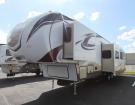 New 2015 Keystone Sprinter 324FWBHS Fifth Wheel For Sale
