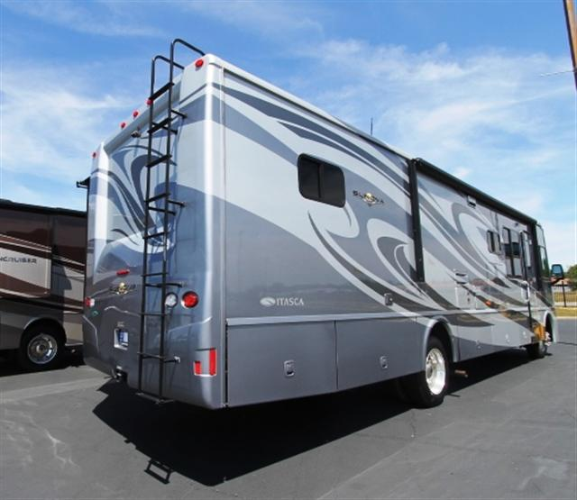 New 2014 itasca sunova class a gas motorhomes for sale in for Euro motors harrisburg pa