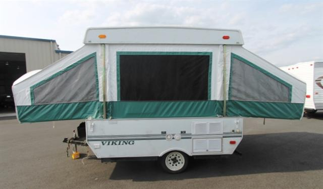 Used2002 Viking Viking Pop Up For Sale