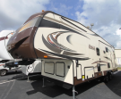 2015 Jayco EAGLE TOURING EDITION