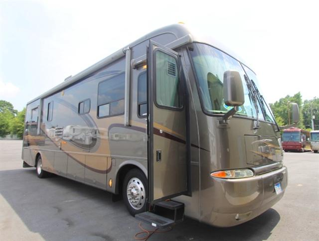 2004 Newmar Northern Star