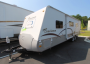 Used 2005 Coachmen Captiva 288BHS Travel Trailer For Sale