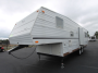Used 2003 Jayco Qwest 26.5BH Fifth Wheel For Sale