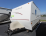 Used 2006 Keystone Outback 23KRS Travel Trailer For Sale
