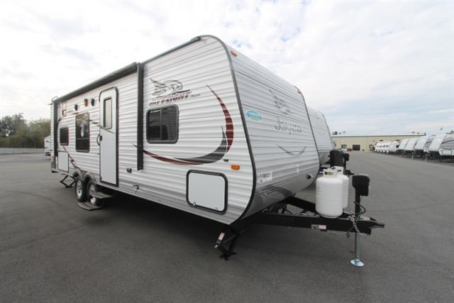 2013 Jayco Jay Flight 26bh New 2015 Jayco Jay Flight 26bh