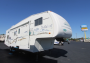 Used 2004 Forest River Wildcat 29BHBP Fifth Wheel For Sale