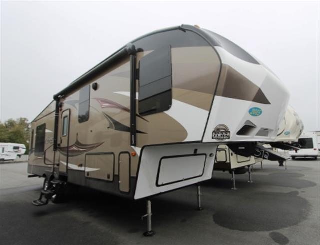 Buy a New Keystone Cougar in Lake Park, GA.