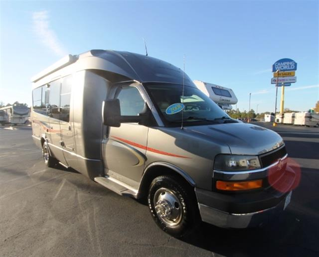 2008 Leisure Travel FREEDOM 2