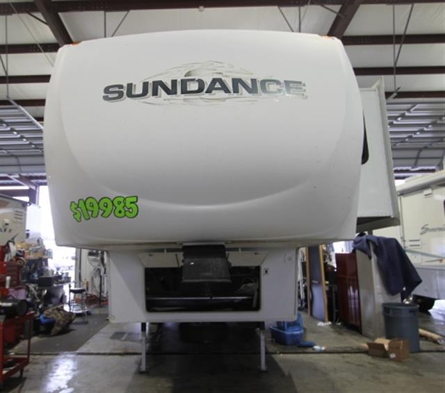 2007 Heartland Sundance