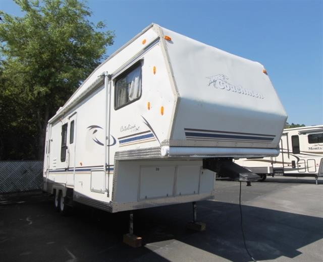 2002 Coachmen Catalina