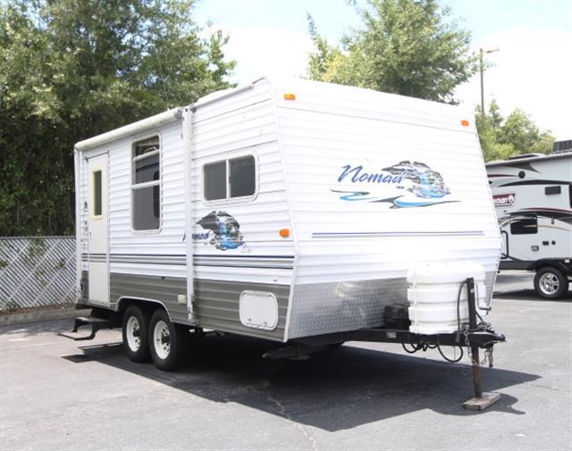 2005 Skyline Nomad