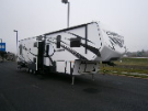 New 2014 Keystone CARBON 377 Fifth Wheel Toyhauler For Sale