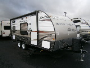 New 2014 Forest River Grey Wolf 17BH Travel Trailer For Sale