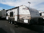 New 2014 Forest River Grey Wolf 22BH Travel Trailer For Sale