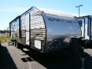 New 2014 Forest River Grey Wolf 26RL Travel Trailer For Sale