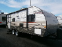 New 2014 Forest River Grey Wolf 21RB Travel Trailer For Sale
