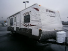 Used 2011 Keystone Hideout 30RKS Travel Trailer For Sale