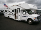 Used 2012 THOR MOTOR COACH Freedom Elite 31R Class C For Sale