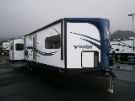 New 2014 Forest River V-cross 32VTS Travel Trailer For Sale