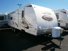 Used 2011 Keystone Laredo 296RE Travel Trailer For Sale