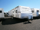 Used 2008 Forest River Cherokee 28A+ Travel Trailer For Sale