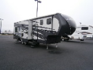 Used 2012 Crossroads ELEVATION 3310 Fifth Wheel Toyhauler For Sale