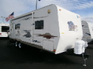 Used 2006 Holiday Rambler Savoy Sl 246RKS Travel Trailer For Sale