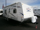 Used 2011 Jayco Jay Flight G2 23FB Travel Trailer For Sale