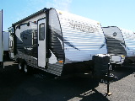 New 2015 Keystone Springdale 189FL Travel Trailer For Sale