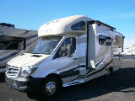 2015 THOR MOTOR COACH Four Winds Chateau Citation